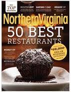 Nothern Virginia Restaurant